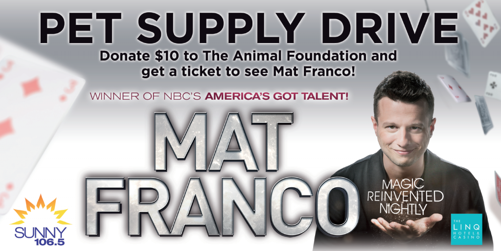 Mat Franco Magic