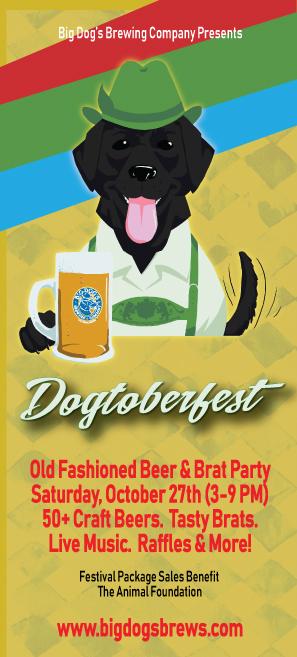 Big Dogs Dogtober Fest