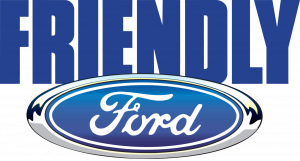 friendly ford logo